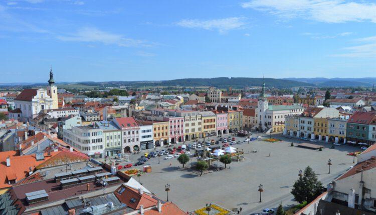 Kroměříž (město)